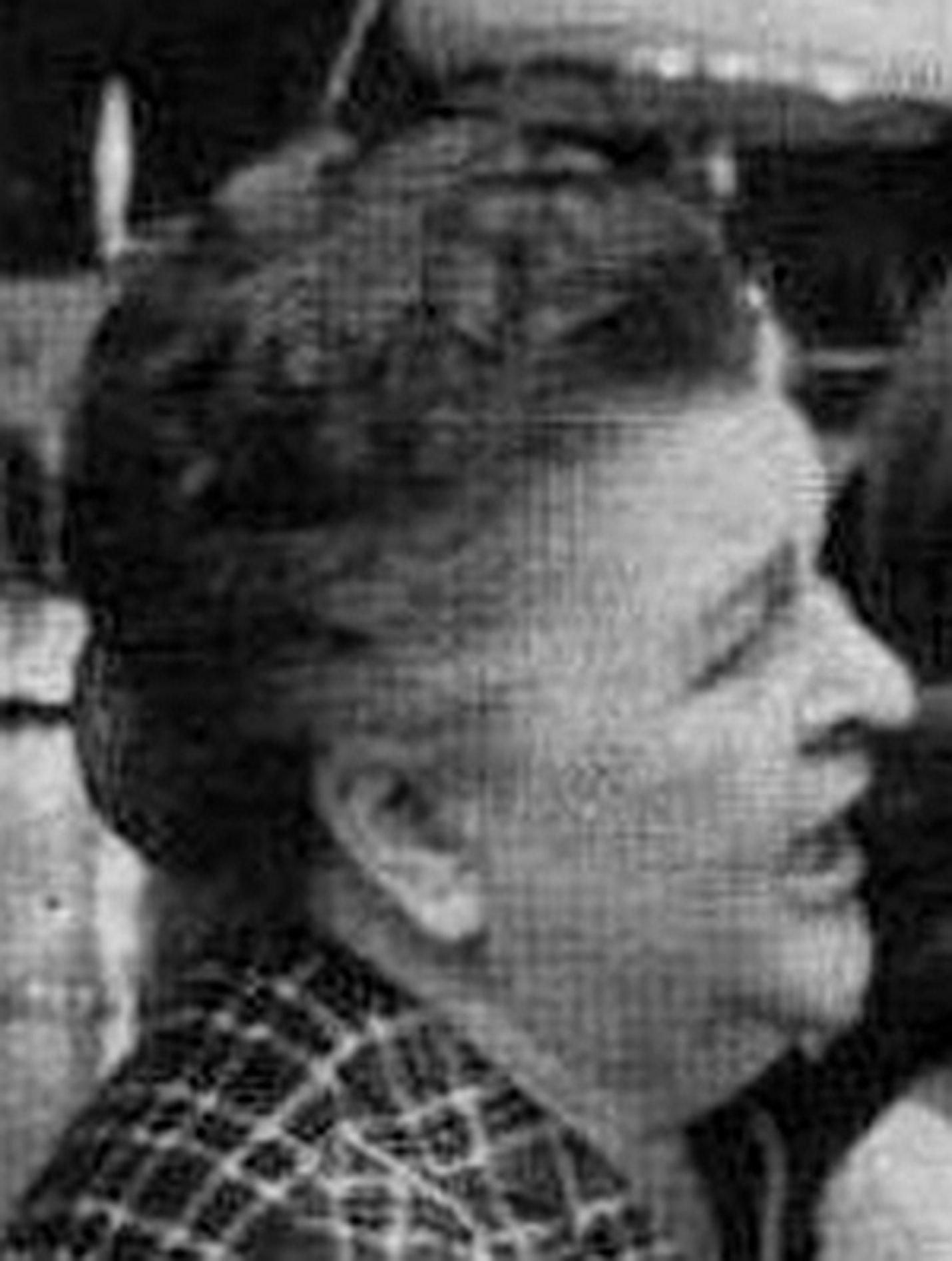 Erna Raupach-Petersen